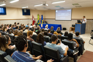Aula Magna Pós Jornalismo - Foto Henrique Almeida-4