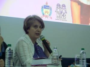 antropóloga Miriam  Pillar Grossi