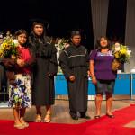 Primeira formatura Licenciatura Indígena - Foto Henrique Almeida-101