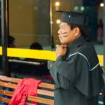 Primeira formatura Licenciatura Indígena - Foto Henrique Almeida-13