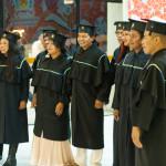 Primeira formatura Licenciatura Indígena - Foto Henrique Almeida-14