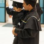 Primeira formatura Licenciatura Indígena - Foto Henrique Almeida-16