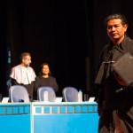 Primeira formatura Licenciatura Indígena - Foto Henrique Almeida-23