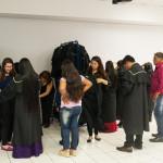 Primeira formatura Licenciatura Indígena - Foto Henrique Almeida-3
