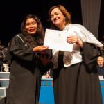 Primeira formatura Licenciatura Indígena - Foto Henrique Almeida-37
