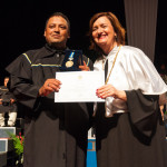 Primeira formatura Licenciatura Indígena - Foto Henrique Almeida-39