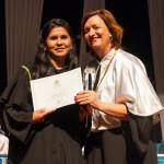 Primeira formatura Licenciatura Indígena - Foto Henrique Almeida-40