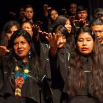 Primeira formatura Licenciatura Indígena - Foto Henrique Almeida-48