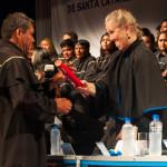 Primeira formatura Licenciatura Indígena - Foto Henrique Almeida-63