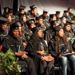 Primeira formatura Licenciatura Indígena - Foto Henrique Almeida-65