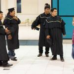 Primeira formatura Licenciatura Indígena - Foto Henrique Almeida-9