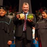 Primeira formatura Licenciatura Indígena - Foto Henrique Almeida-93