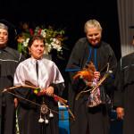 Primeira formatura Licenciatura Indígena - Foto Henrique Almeida-94