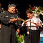Primeira formatura Licenciatura Indígena - Foto Henrique Almeida-96