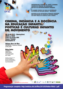 UFSC_NUPEIN_NDI_Seminario_Tematico_Adriana_Alves_Cinema_Infancia_03junho2015_DIVULGACAO