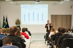 Foto: Henrique Almeida/Agecom/DGC/UFSC