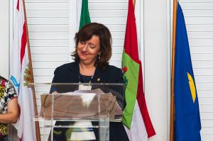 Reitora Roselane Neckel assina acordo para implantação de parque científico-tecnológico - Foto Jair Quint/Agecom/DGC/UFSC