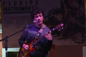 Pedro Martins é o vencedor do Festival de Jazz de Montreux 2015