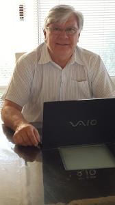 Hugo será empossado na Academia Brasileira de Ciências. Foto: Divulgação.