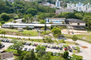 Colégio de Aplicação - 2013 - Foto Jair Quint - AGECOM