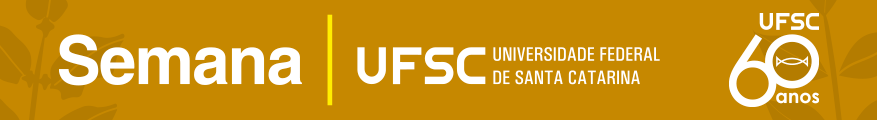 Semana UFSC
