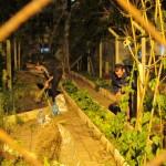 manejo Horta _12 07 16_estudante do prédio e educampo