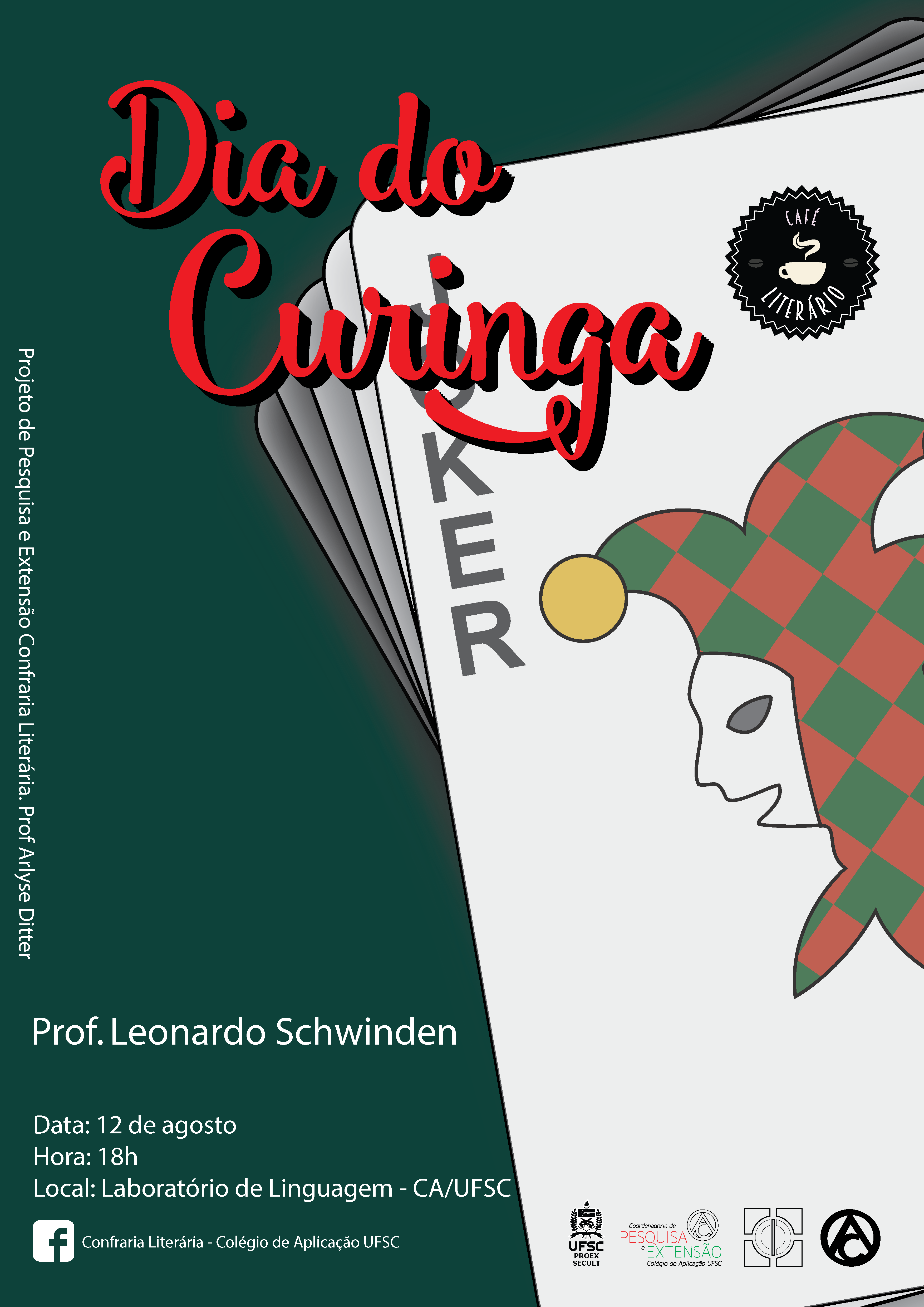 Dia do Curinga - Cartaz-01