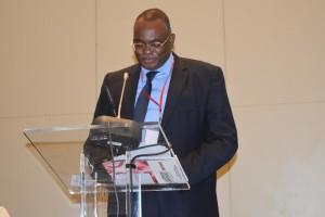 Mahama da União Africana. Foto: divulgação