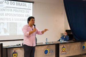 Foto: Caetano Machado