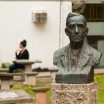 Monumentos UFSC - Bustos - Foto Henrique Almeida-12