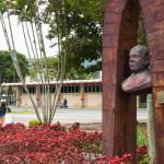 Monumentos UFSC - Bustos - Foto Henrique Almeida-2