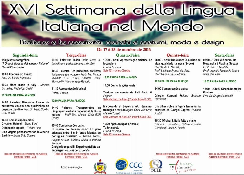 Semana-Italiana