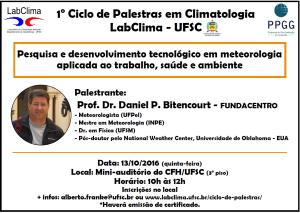 cartaz ciclo de palestras  Palestra4
