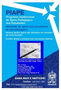 Apoio Pedagógico - Limites e Derivadas (REC)