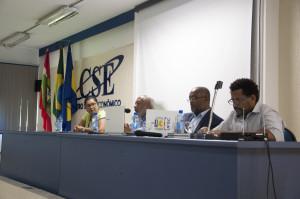 Foto: Caetano Machado/Agecom/UFSC