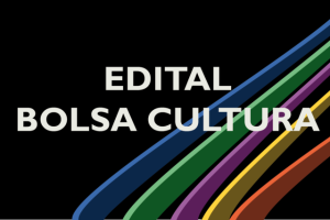 Bolsa Cultura