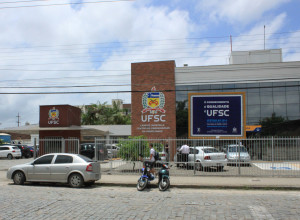 Foto: Henrique Almeida/Agecom/UFSC.