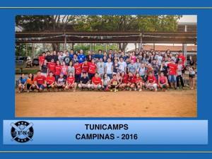 V Torneio Unicamp de Softbol Misto.