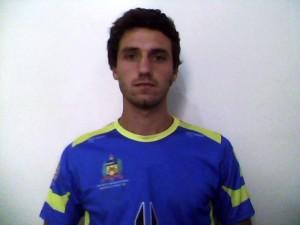 Gustavo foi pré-convocado para Universíade.