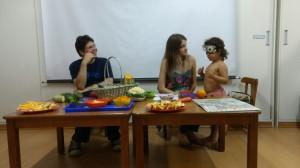 Projeto de extensão seleciona estagiários voluntários para atividades no NDI. Foto: Divulgação