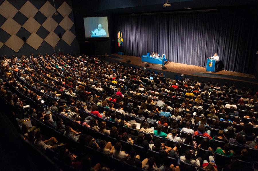 Foto: Henrique Almeida/Agecom/UFSC