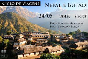 PET Biologia - Nepal e Butão