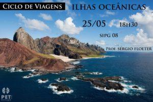 PET Biologia - Ilhas Oceânicas