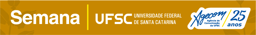 Semana UFSC