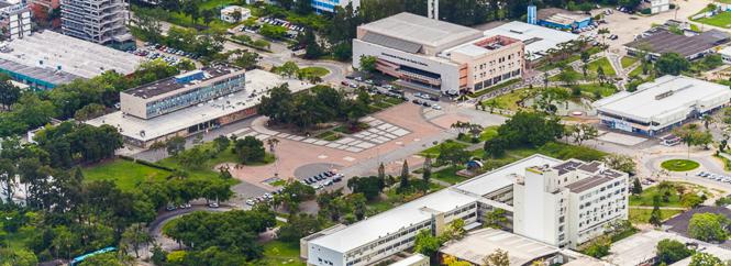Praça da Cidadania Aérea