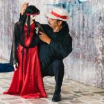 Projeto Doze e Trinta - Grupo Serafín Teatro - Foto Henrique Almeida-16