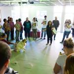 Cães Sem Diploma - Foto Henrique Almeida-2