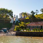 Ilha de Anhatomirim e Fortaleza de Santa Cruz - Foto Henrique Almeida-26