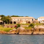 Ilha de Anhatomirim e Fortaleza de Santa Cruz - Foto Henrique Almeida-7